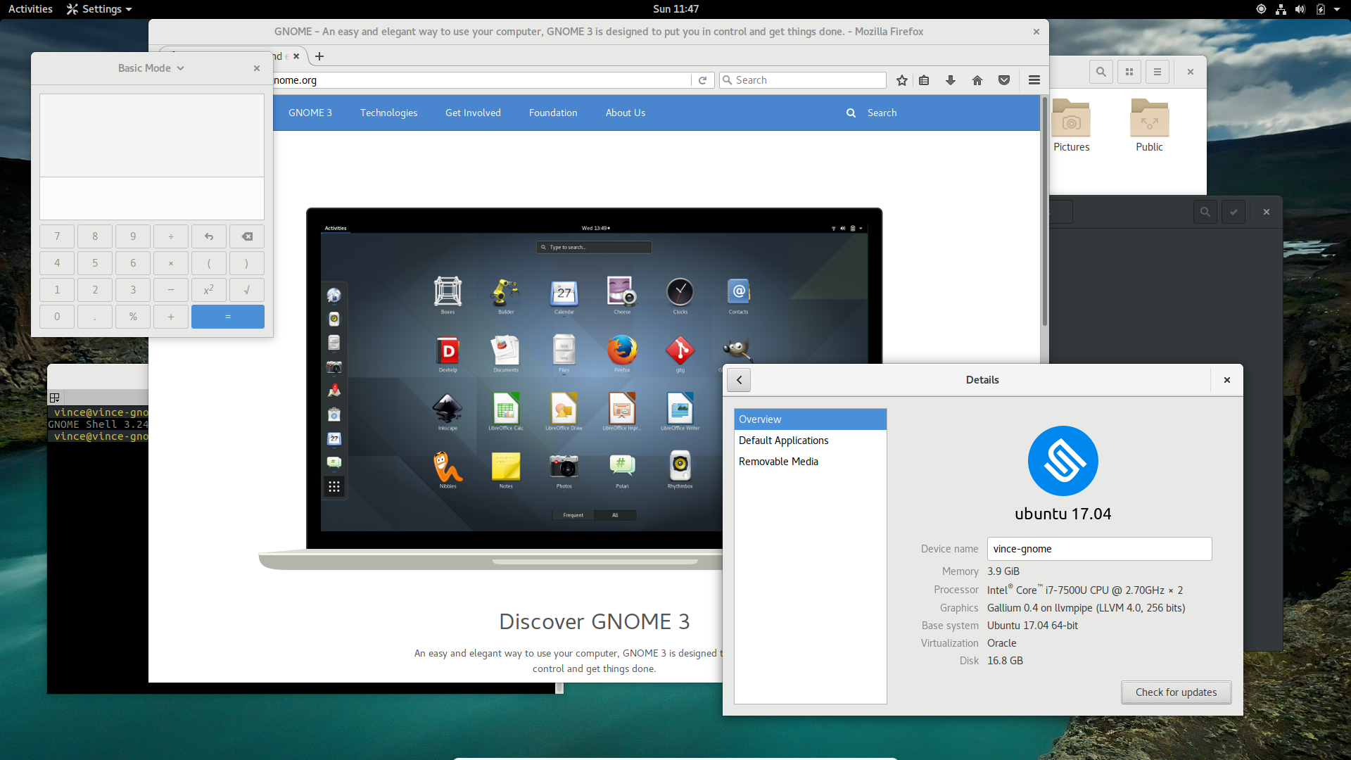 the similarities and differences between gnome and kde The kde desktop comparing the similarities and differences between gnome and kde although we will not be getting started on your linux desktop table of.